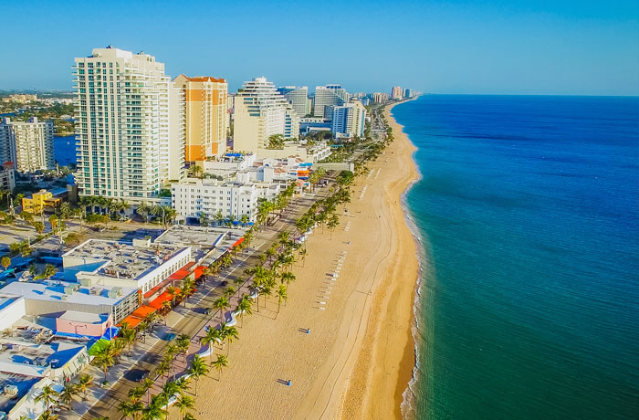 FORT LAUDERDALE, FLORIDA