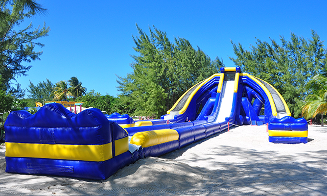 Water Slide - All Day Access